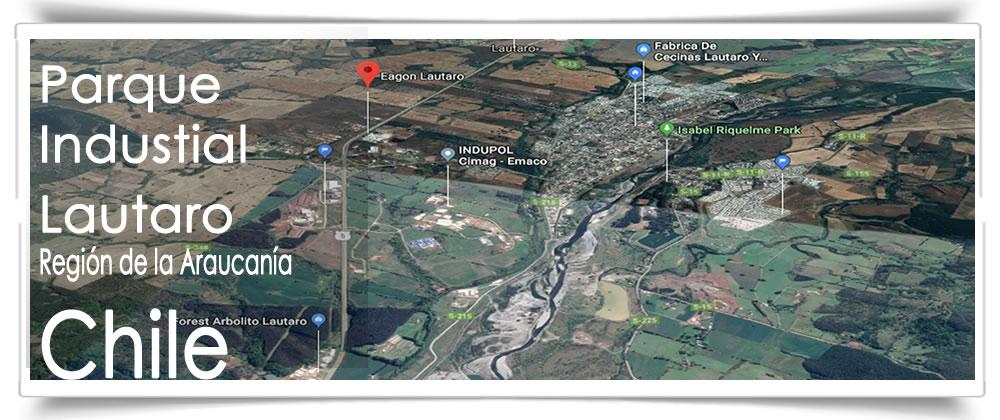 Parque Industrial Lautaro