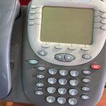 Implementación de Telefonía IP
